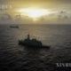 ယခုနှစ် မေလ တွင် အီရန် နိုင်ငံ ၏ ရေနံတင် သင်္ဘော အား လိုက်ပါ ပို့ဆောင်ပေးနေသည့် ဗင်နီဇွဲလား နိုင်ငံ စစ်သင်္ဘော အား မြင်တွေ့ရစဉ်(ဆင်ဟွာ)