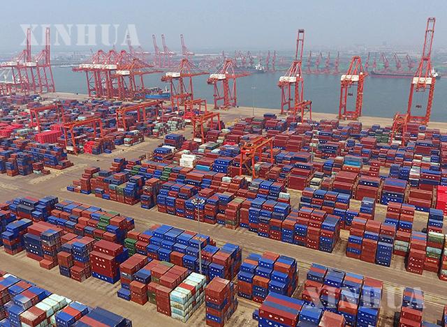 #တရုတ် နိုင်ငံ ၏ ၂၀၁၉ ခုနှစ် #ပြည်တွင်ကုန်ထုတ်လုပ်မှုတန်ဖိုး #GDP က ယွမ်ငွေ ၉၈.၆၅၁၅ ထရီလီယံဖြစ်ကြောင်း ထုတ်ပြန် #ဆင်ဟွာ