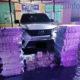 တပ်မတော်က ဖမ်းဆီးရမိသော မူးယစ်ဆေးဝါးများအား တွေ့ရစဉ် (ဓာတ်ပုံ-တပ်မတော်သတင်းမှန်ပြန်ကြားရေးအဖွဲ့)