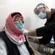 ဂျော်ဒန်နိုင်ငံ မြို့တော် အာမန်တွင် COVID-19 ကာကွယ်ဆေး ထိုးနှံမှုများ ပြုလုပ်နေသည်ကို ဇန်နဝါရီ ၁၃ ရက်က တွေ့ရစဉ်(ဆင်ဟွာ)