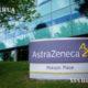 ဗြိတိန်နိုင်ငံ Luton မြို့ရှိ AstraZeneca ဆေးဝါးထုတ်လုပ်မှု ကုမ္ပဏီအား မြင်တွေ့ရစဉ်(ဆင်ဟွာ)